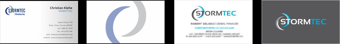 stormtec-business-cards